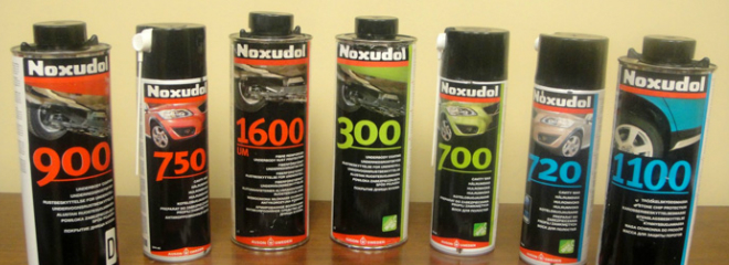 Details about Rust Proofing Products that Facilitate your Purchase