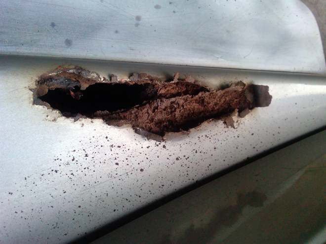 How you can tackle the Threat of Auto-Corrosion