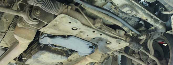 All That You Need To Know About Auto Undercoating