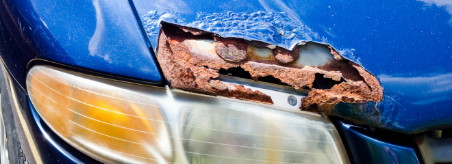 Do You Know These Essentials of Rust Proofing in Cars?