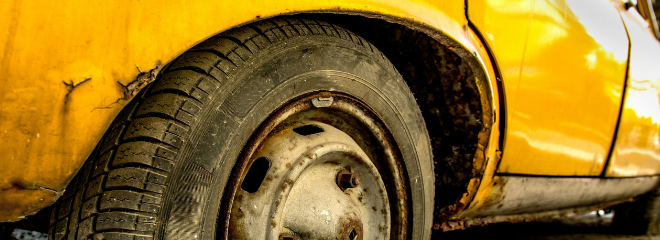 Do You Find It Hard To Protect Your Car From Rusting? Here Are Some Rust Protection Tips…
