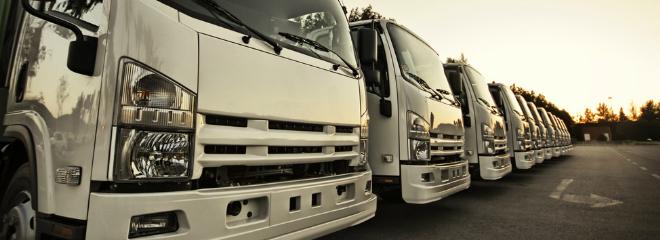 Undercoating for Trucks