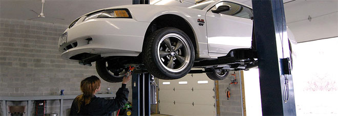 How to Get Undercoating Done For Your Car?