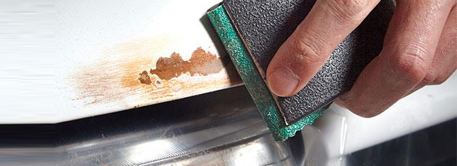 Stay out of Rust – Top 3 Reasons why you must rust proof your car