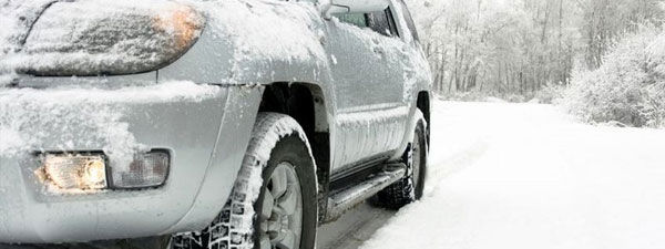 Easy Ways to Protect Your Car from Rusting This Winter