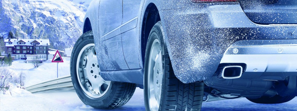 Winter is Coming, So is Car Rust – How to Fix Rust on Your Car