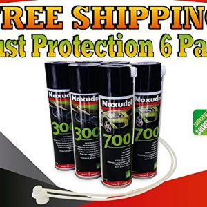 Rust Protection  Pack BLBWFZW