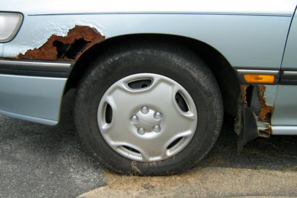 Repairing the damage