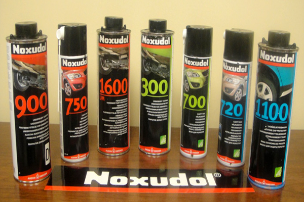 Rust Prevention Products
