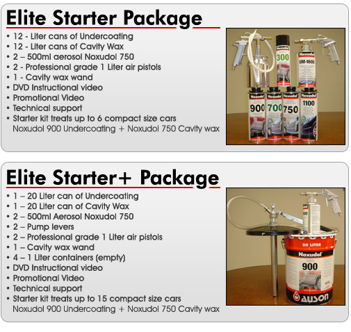 packages elite elite plus