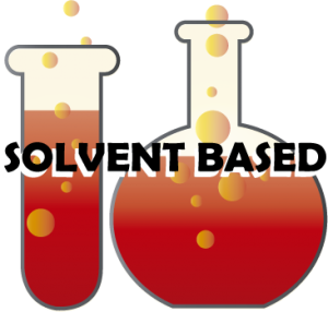 solvent based