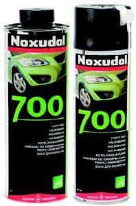 solvent free cavity wax noxudol