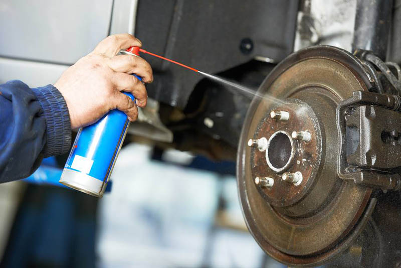 Vehicle Rust Proofing that Lasts