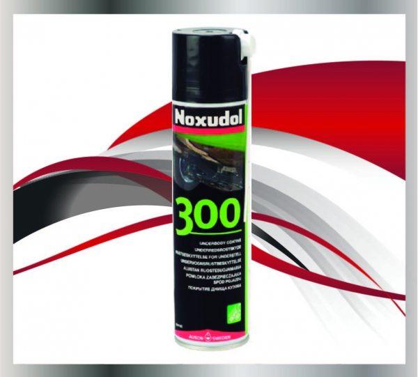 Noxudol  Undercoating Aerosol BLEBF
