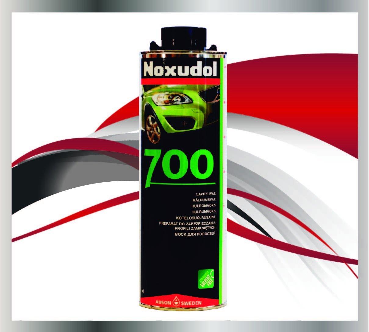 Noxudol  Cavity Wax  Lt BLEUEM