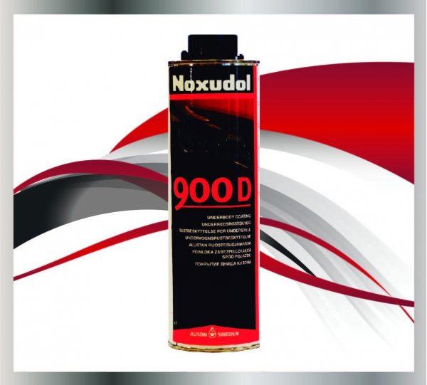 Noxudol  Undercoating  Liter BMBX