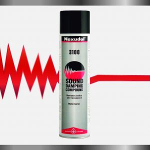 Sound Dampening Products